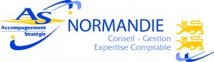 AS NORMANDIE logo