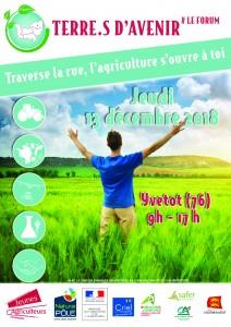 Terre.s d'avenir #le forum_2018_JA Normandie
