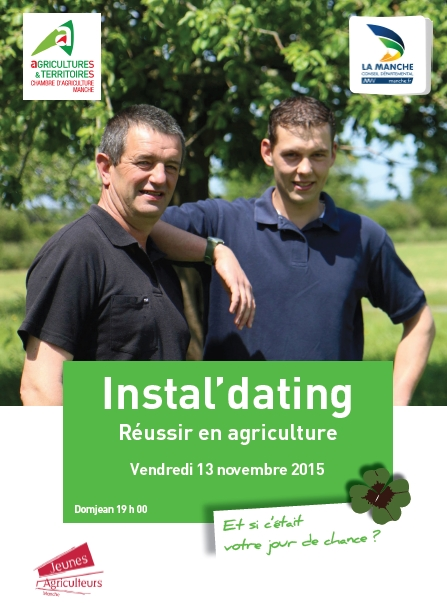 affiche instal'dating