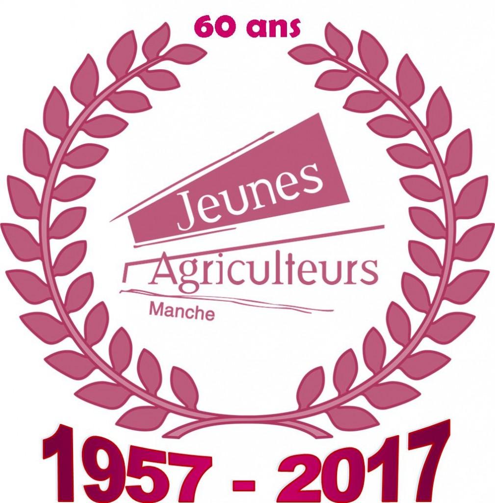 logo JA 60ans